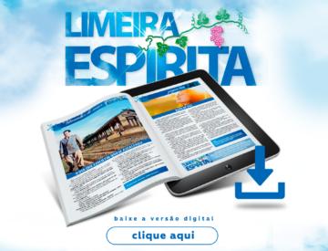 Revista Limeira Espírita – Baixe a versão digital